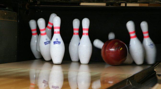 Bowling time! 27 november